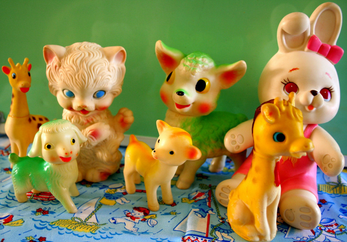 hygiene securite jouet