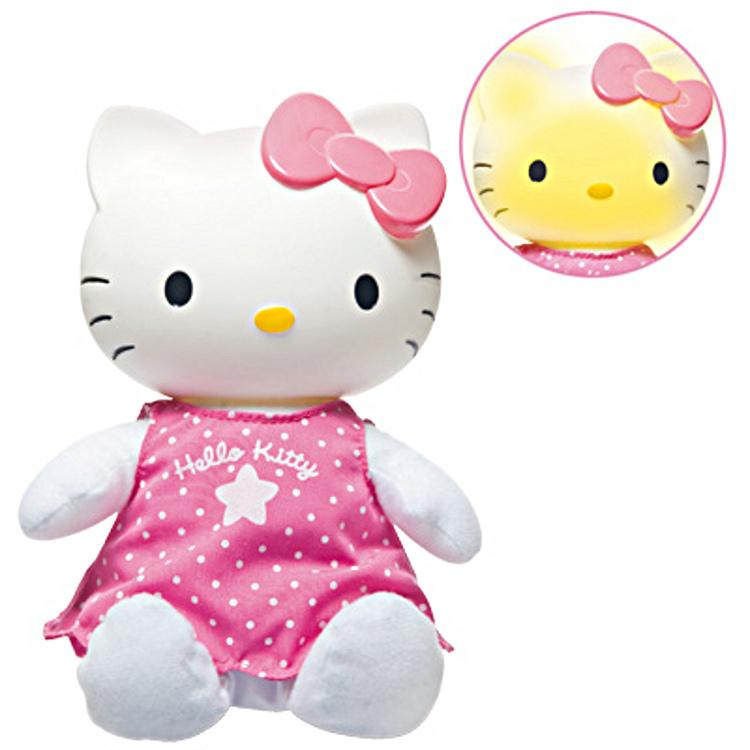 Jouet hello kitty id es de cadeau de noel puzzleball - Hello kitty noel ...