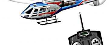helicoptere-radiocommande