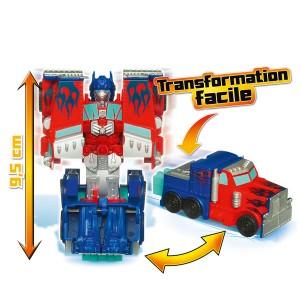 Jouets Transformers 3 pour la sortie du film au cinéma