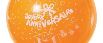 Organiser une fête d'anniversaire pour les enfants