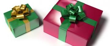 Course aux cadeaux de Noël 2011 sur Internet