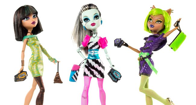 figurines-monster-high