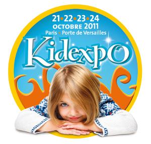 Kidexpo, le grand rendez-vous des enfants à Paris