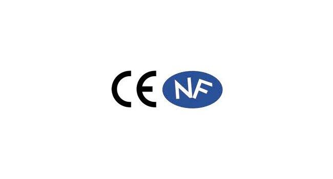 Normes CE et NF pour la sécurité des jouets