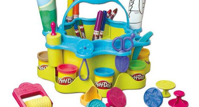 Coffrets de pâte à modeler Play Doh