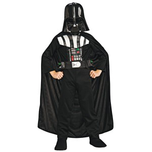 Panoplie Star Wars Dark Vador