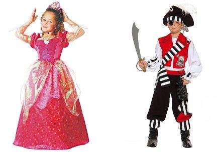 d guisements enfant pour carnaval princesses pirates cow boy et super h ros de dessins anim s. Black Bedroom Furniture Sets. Home Design Ideas