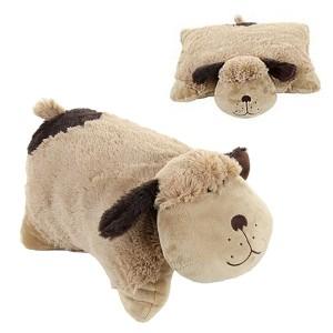 Peluche Pillow Pets chiot