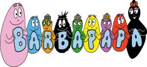Jouet barbapapa peluche barbapapa jeu barbapapa - Barbe a papa dessin anime ...