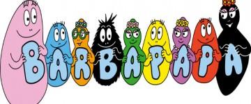 barbapapa logo