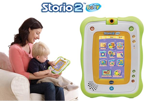 Storio 2 Baby de Vtech