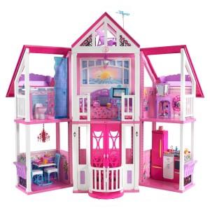 Maison de rêve Barbie