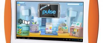 Tablette numérique Meep