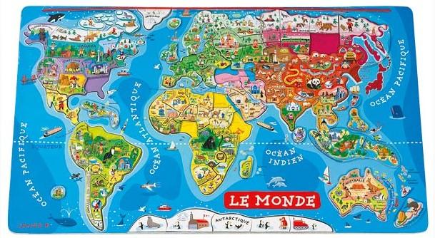 carte-monde-puzzle