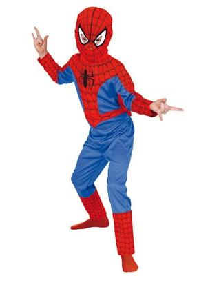 deguisement-spiderman