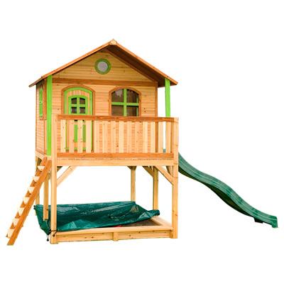 cabanes en bois et maisons pour enfants blog des jouets. Black Bedroom Furniture Sets. Home Design Ideas