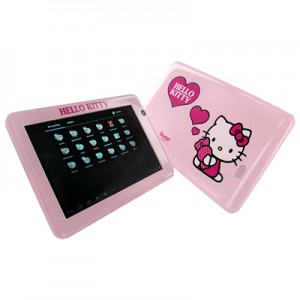 tablette hello kitty