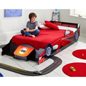 D coration pour chambre enfant - Lit pour les enfants ...