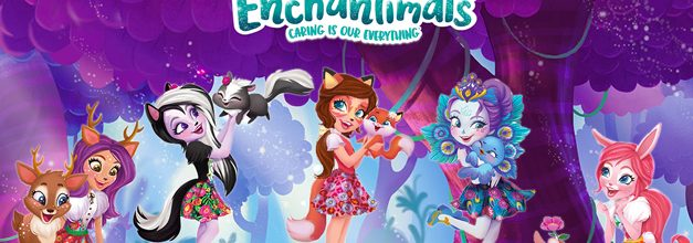 yayomg-enchantimals